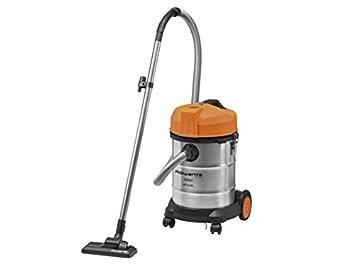 Rowenta RU5053EH Drum vacuum cleaner 30L 1500W Naranja ...