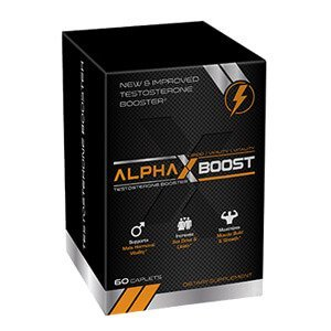 Alpha Performance Technology Testosterone Boost