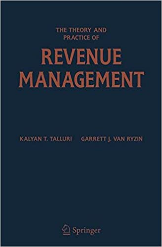 !WORK! The Theory And Practice Of Revenue Management (International Series In Operations Research & Management Science). Michael school complete Footer monthly horas