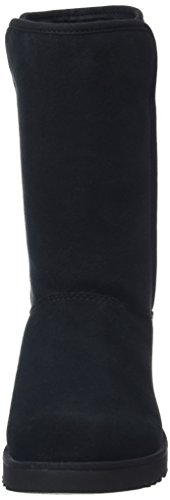 Amie UGG Winter Boot Black Women's A0wUqHg