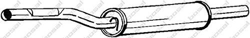 Bosal 233-389 Silencieux central