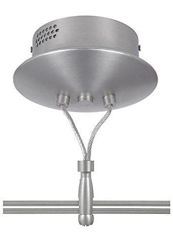 LBL Lighting TRANS-SFE150-BZ MRL Surface Electronic Transformer 150w 120v/12v in Bronze Bronze 7.00 12V by LBL Lighting