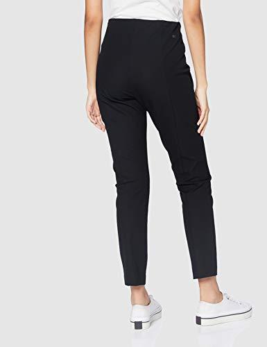 Tommy Hilfiger Cotton Gabardine Legging Pantalons Femme