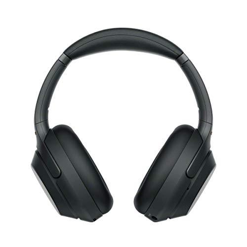 Sony WH1000XM3 - Auriculares inalámbricos Noise Cancelling (Bluetooth, compatible con Alexa y Google Assistant, 30h de…