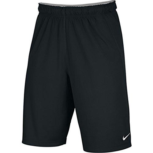NIke Men's Team Fly Training Shorts Size XL Black