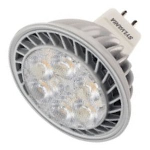 Sylvania 78201 - LED8MR16/DIM/830/NFL25 Flood LED Light Bulb