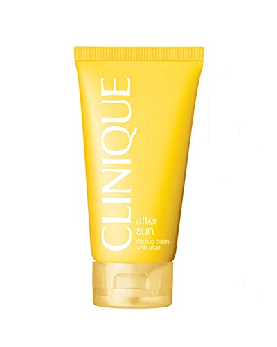Rescue After Balm Sun (Clinique Unisex After Sun Rescue Balm with Aloe, 5 Ounce)