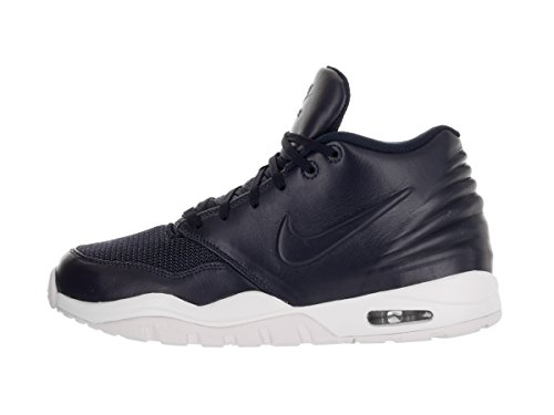 Nike Uomo Entertrainer white Nero Air Ossidiana Sportive Scarpe Obsidian 7q7vwZrpFy