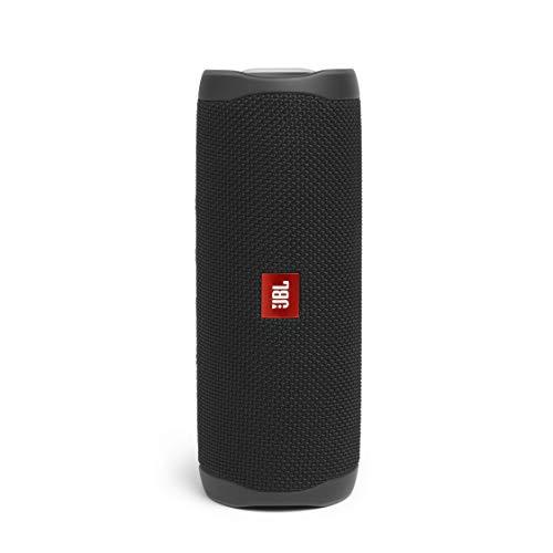 JBL Flip 5 – Altavoz inalámbrico portátil con Bluetooth, speaker resistente al agua (IPX7), JBL PartyBoost, hasta 12h de…