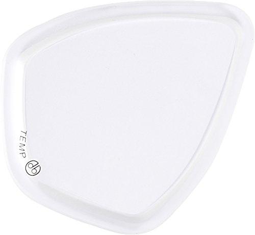 Deep Blue Gear Optical Corrective Lens for Maui Jr. Kids Diving Mask, Single Lens for Right or Left Side (OD/OS)
