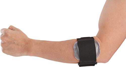 Ossur Airform Tennis Elbow Support - Universal with Hot/Cold Gel Pad ()