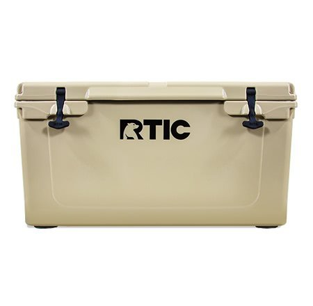 RTIC Cooler (65 qt., Tan)