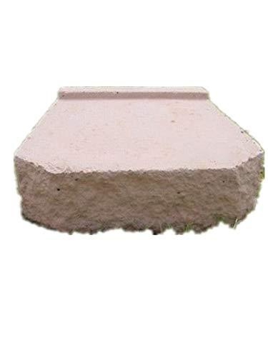 SuperDi SD Retaining Wall Block Garden Patio Cement Concrete Mold Qty 2 3001 Moldcreationstions