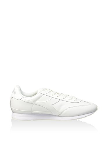 40 6 Eu Sneaker Bianco Uk 5 Speed Diadora 6WA4qwnI6
