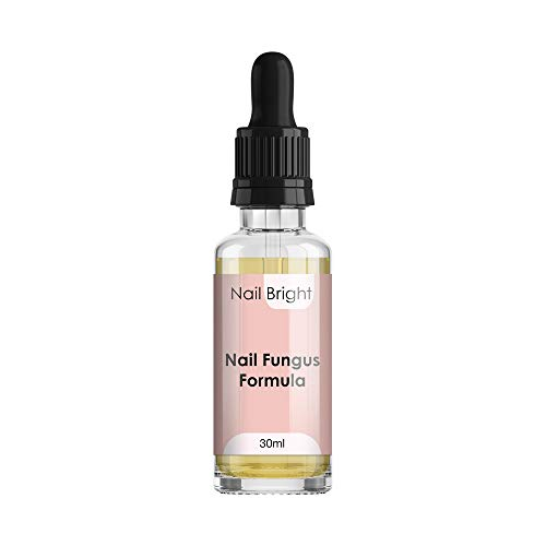NAIL BRIGHT SERUM – ANTI FUNGAL TREATMENT PREVENTS INFECTION MAX STRENGTH