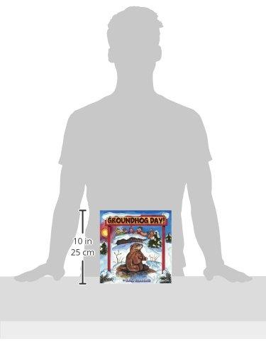 Groundhog Day!: Gail Gibbons: 9780823421169: Amazon.com: Books