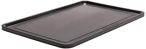 Tormek RM533 Rubber Work Mat, 21 x 13.5-Inch, Black by Tormek
