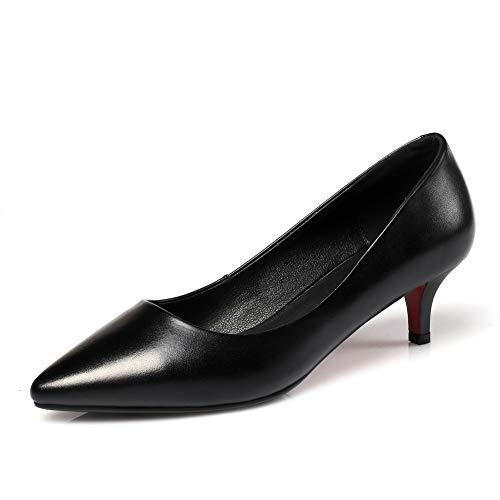 36 Compensées AdeeSu Noir SDC06045 EU Femme Sandales 5 Noir YaqwRx6Cq