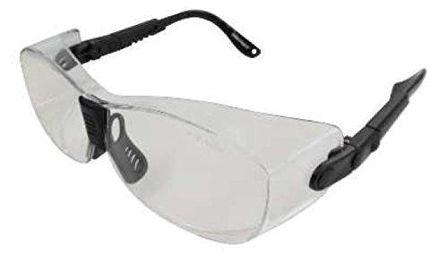 DBLTACT セーフティーゴーグル DT-SG-10C クリア 保護メガネ