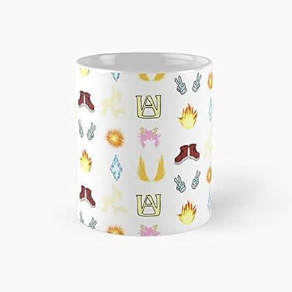 Amazon Com Toru Bnha Mha 11 Oz Coffee Mug Coffee Cups Mugs