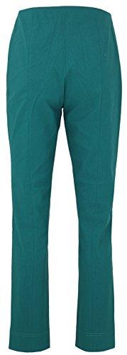 Loli De Smaragd Pantalones Con Pierna Stehmann 742 Estrecha Mujer Cómodos twgnTqUH