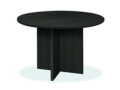 HON BL Series Conference Table , Round , X-Base , 48