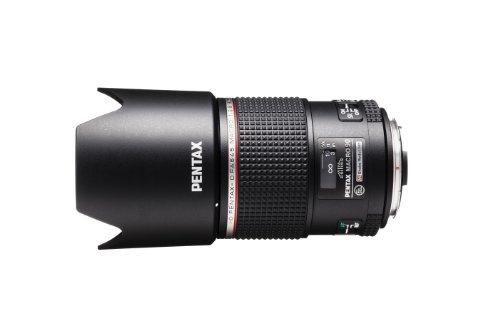 Pentax 645D FA 90mm F2.8 ED AW SR Lens