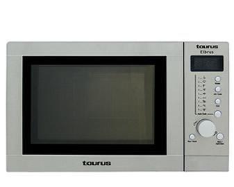 Taurus 970.413|Elbrus - Microondas: Amazon.es: Hogar