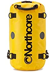 backpack - Northcore 20L dry bag backpack - 20 litre - yellow