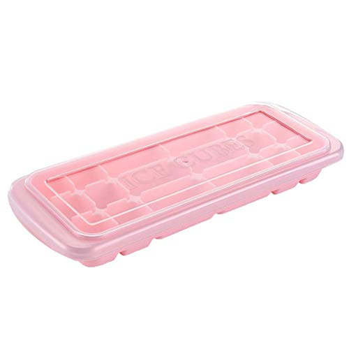 Crystal-Clear Ice Mold Maker, 18-Cavity Mold, Sushi Maker, Better Kitchen Products