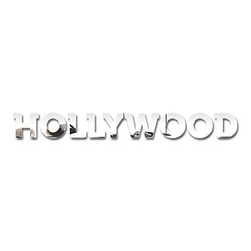 Espelho Decorativo - HOLLYWOOD