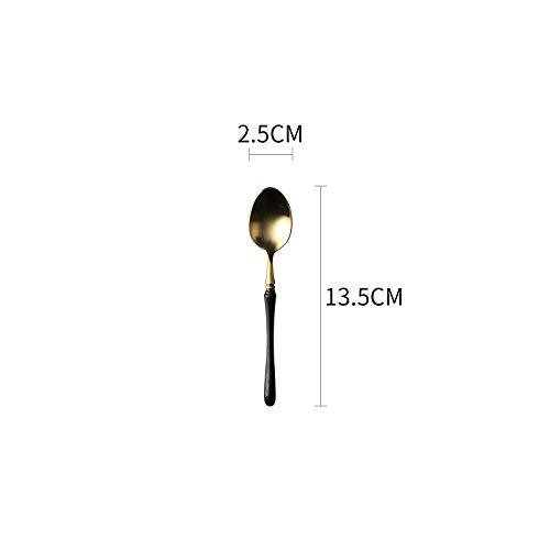 Cuchillo y tenedor para niños Cuchillo y tenedor de acero ...