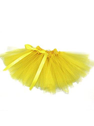 little-girls-tutu-skirts-with-bow-sash-yellow