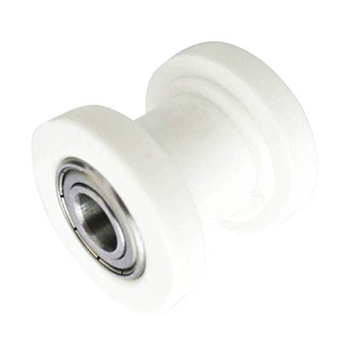 Motorized Bicycle Pulley Tensioner Roller