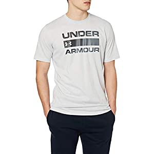 Best Epic Trends 31AIFte9C-L._SS300_ Under Armour Men's Team Issue Wordmark Short Sleeve T-Shirt