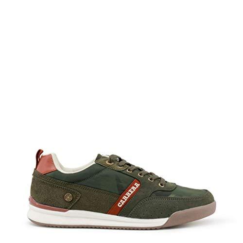 Carrera Jeans CAM817225 Sneakers Uomo Verde 43