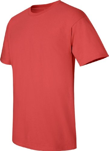 Gildan Ultra Herren T-Shirt XXL,Paprika