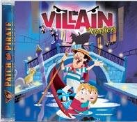 Download The Villain of Venice CD (Patch the Pirate) PDF