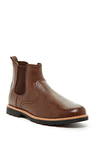 Giraldi Windsor Men's Boots, Brown, 9 (Man Boots For Sale)