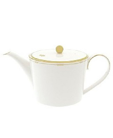 Monique Lhuillier for Royal Doulton Charms Teapot