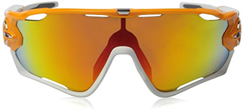 07b50df96b Oakley Men s Jawbreaker OO9290-09 Shield Sunglasses