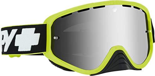Spy Woot Race MX Goggle-Slice Green