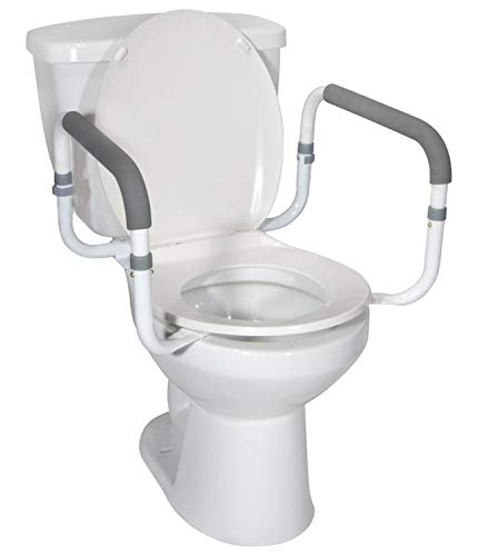 Toilet Safety Frame by MOBB Home Health Care