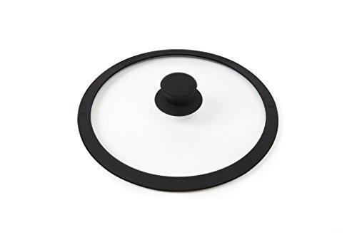 Universal Silicone Glass Diameter Skillets product image