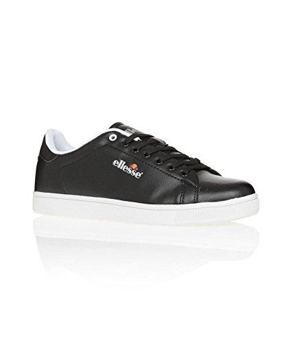 ELLESSE zapatillas Monaco calzado Mixto, Negro (negro), 46: Amazon.es: Zapatos y complementos