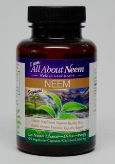 extract of neem leaves - 8