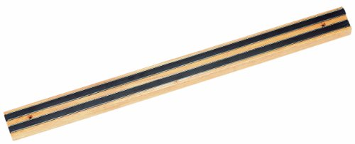 Crestware 18-Inch Wood Magnetic Knife Rack by Crestware (Image #1)