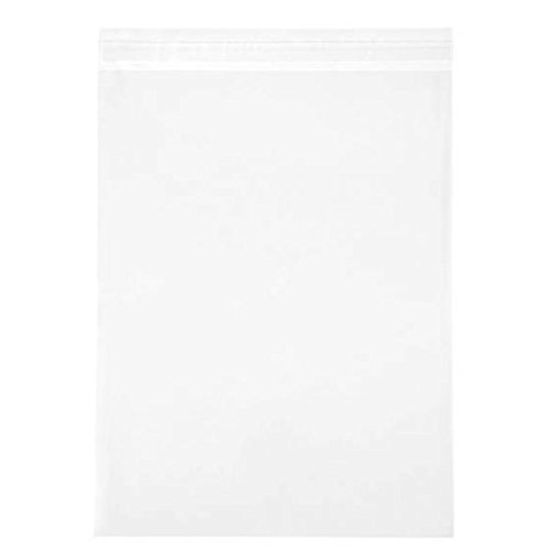Crystal Clear Bags For Greeting Cards - 5