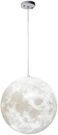 MQ 14 inch Moon Pendant Lamp