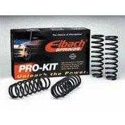 Cyl Eibach Pro Kit (Eibach (1993-1996) Bmw M3 E36 6 Cyl. Pro-Kit Performance Springs (Set Of 4 Springs))